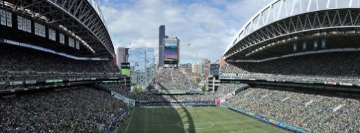 © <a href='https://commons.wikimedia.org/wiki/File:CenturyLink_Field_panorama_from_Section_324_(21182723826).jpg'>SounderBruce</a> licensed under <a href='https://creativecommons.org/licenses/by/2.0/'>CC BY 2.0</a>