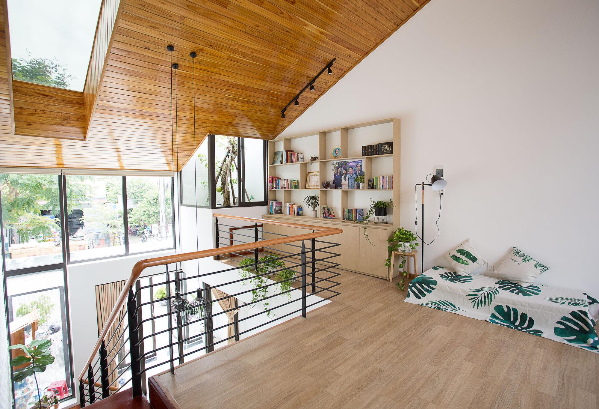 Minimalist House 85 Design - 3