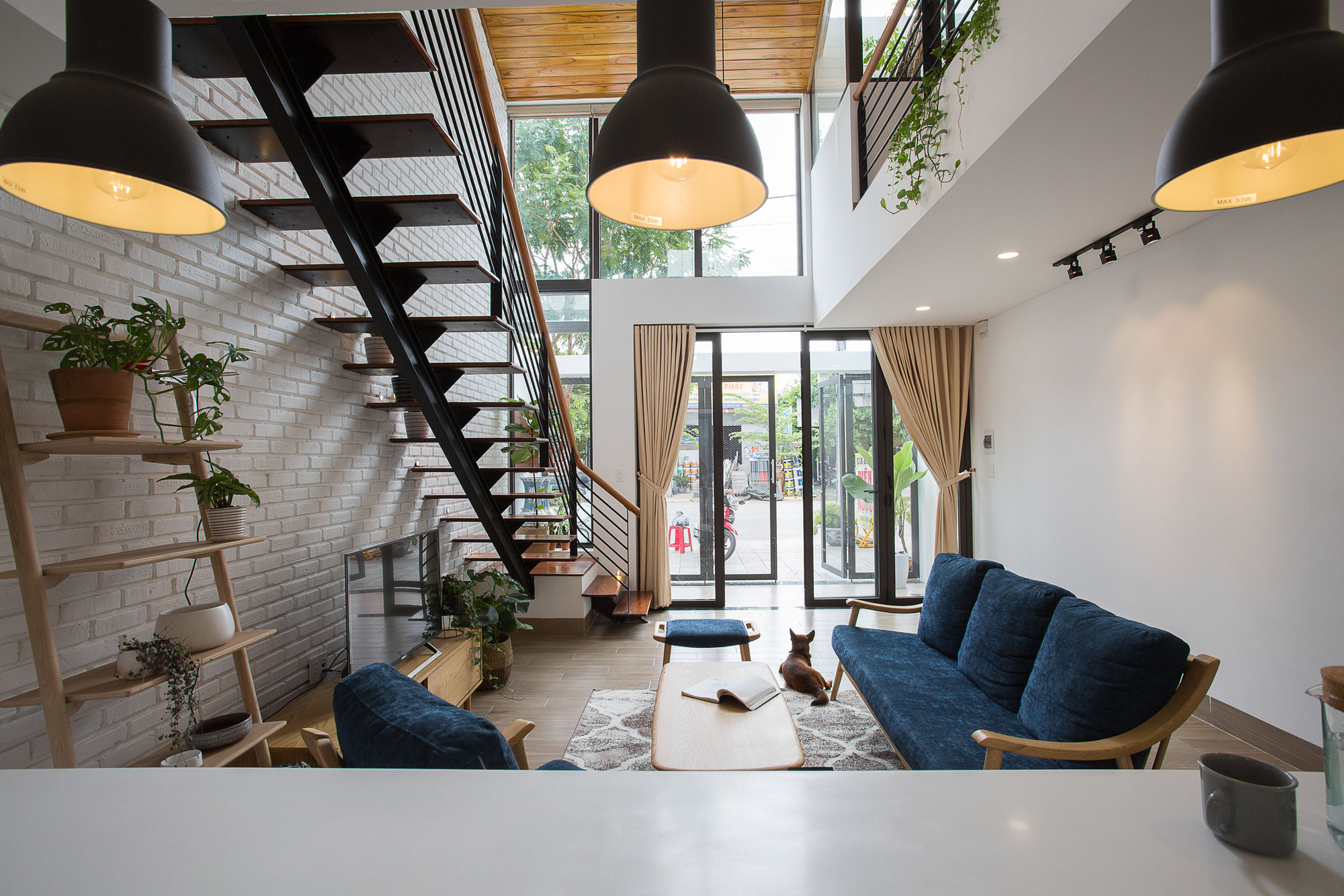 Minimalist House 85 Design - 12