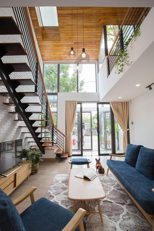 Minimalist House 85 Design - 5