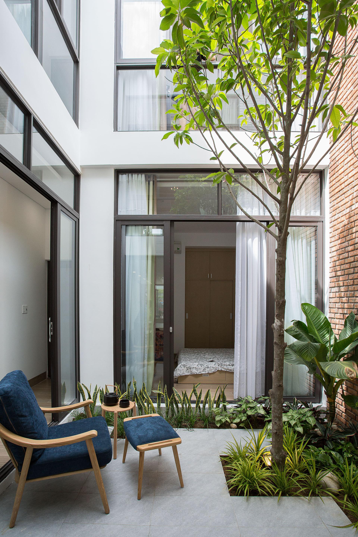 Minimalist House 85 Design - 16