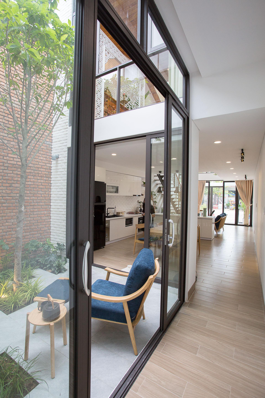 Minimalist House 85 Design - 11