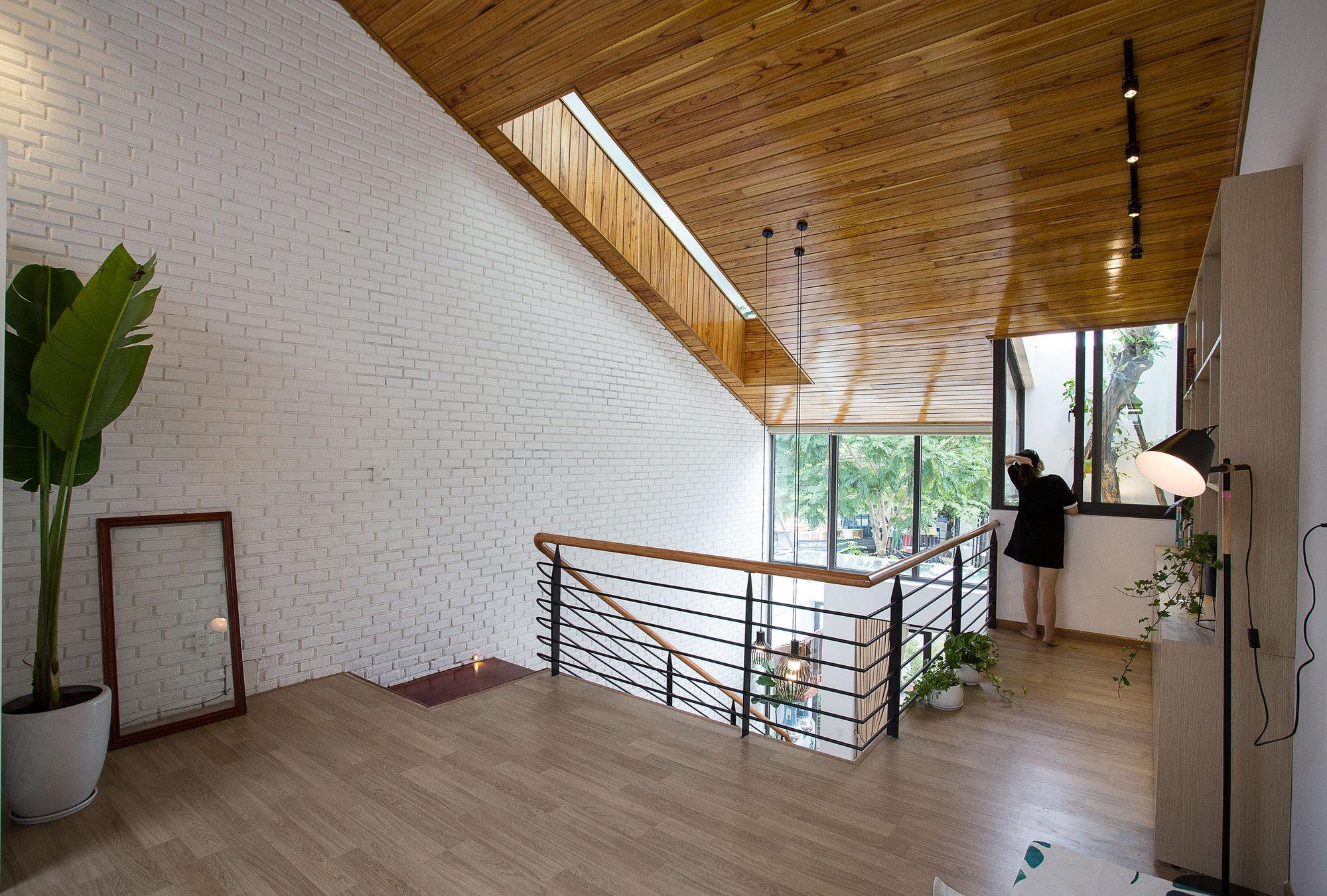 Minimalist House 85 Design - 9