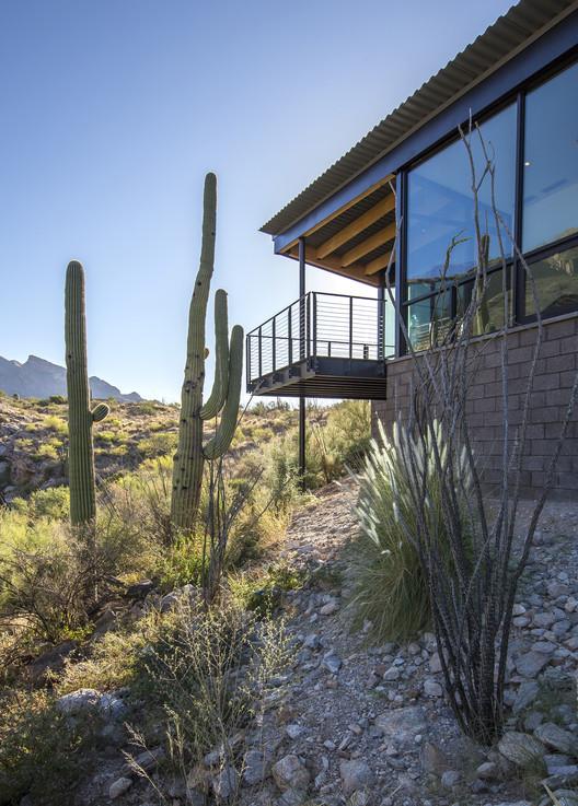 4 Casa De Plegado / Rob Paulus Architects Architecture