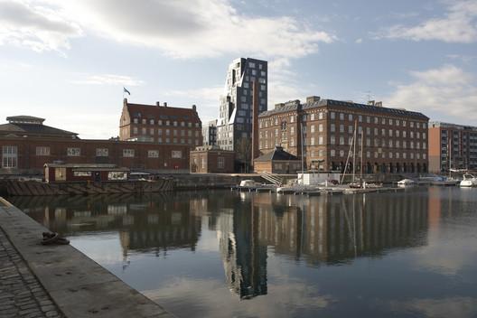 Courtesy of Lundgaard & Tranberg Architects