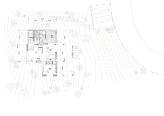 via Naoi Architecture & Design Office