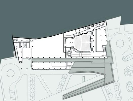 via Emre Arolat Architects