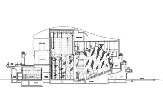 via Chiaki Arai Urban and Architecture Design