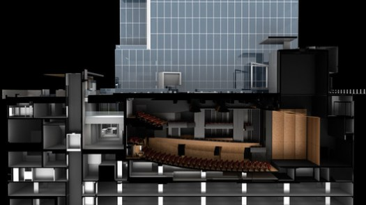 via Renzo Zecchetto Architects