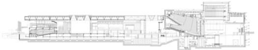via Cristián Fernández Arquitectos + Lateral arquitectura & diseño