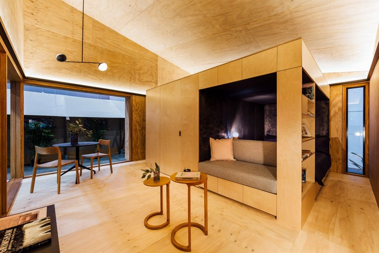 Grimshaw Creates Tiny House Prototype To Address Australia