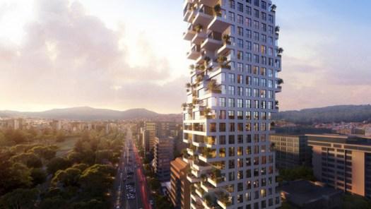 Courtesy of Safdie Architects