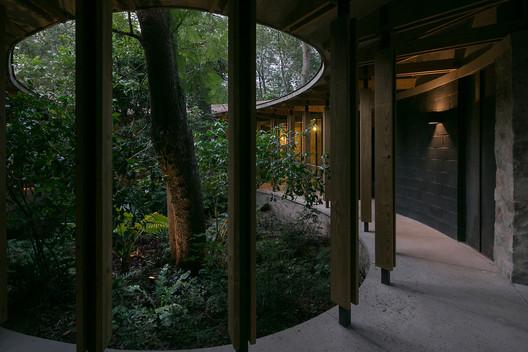 Casa Amacueca / CoA arquitectura. Image © Onnis Luque