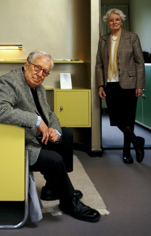 venturi4 Robert Venturi Passes Away at 93 Architecture