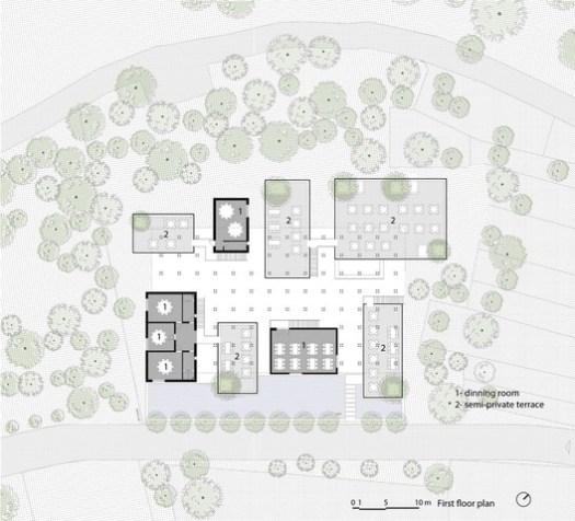 via Vo Trong Nghia Architects