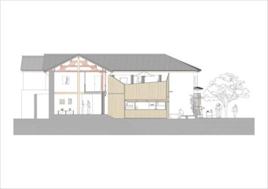 via Zhaoyang Architects