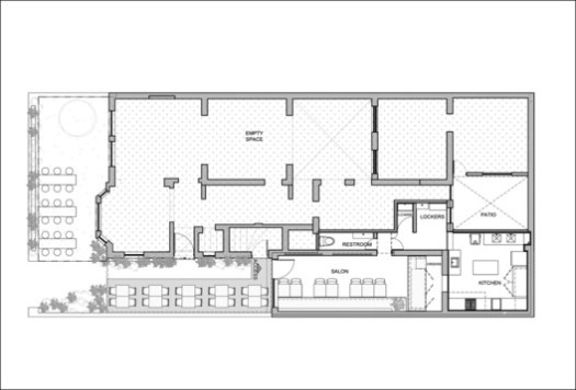 via FMAS - Fidel Mendoza Estudio de Arquitectura