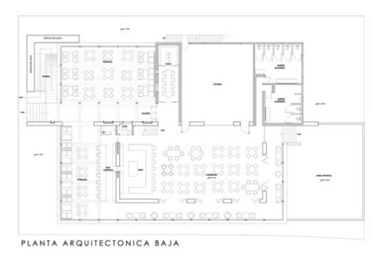 via Taller G Arquitectos
