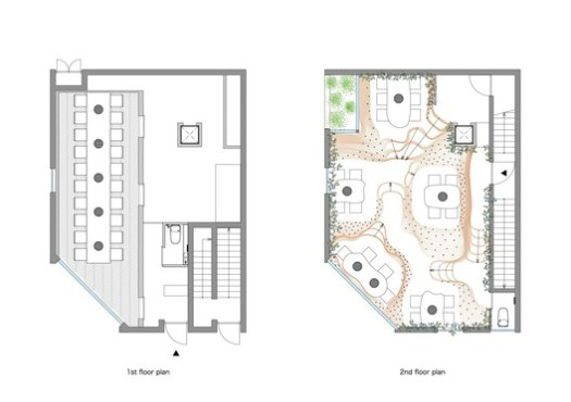 via Ryoji Iedokoro Architecture Office