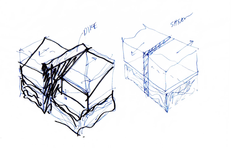 medium resolution of teton residence ro rockett design context diagram