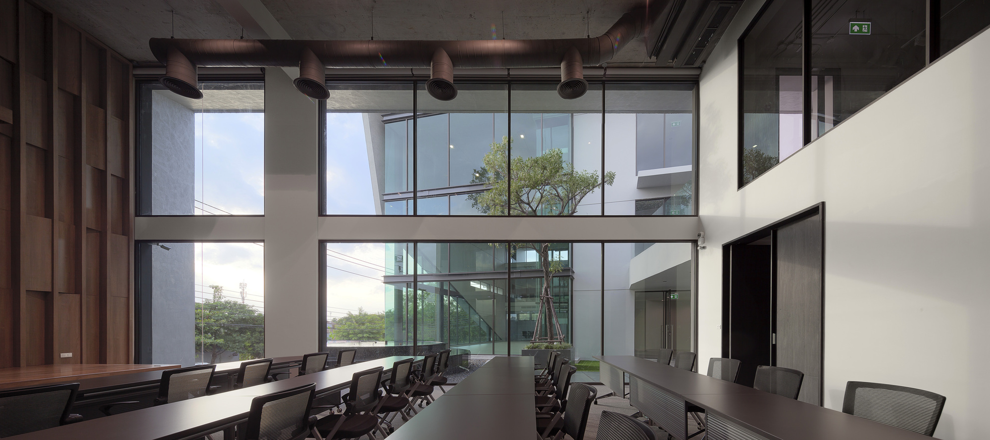 Gallery Of Exion Office Building I Like Design Studio 27