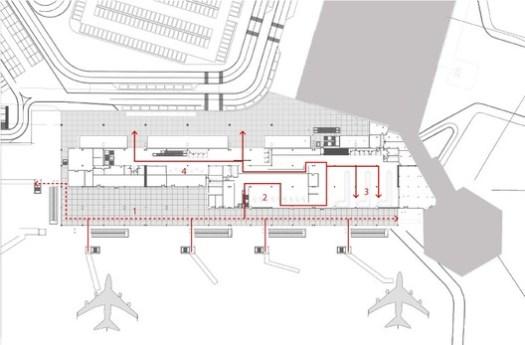 via Espacio Colectivo Arquitectos SA + Cuna Arquitectura