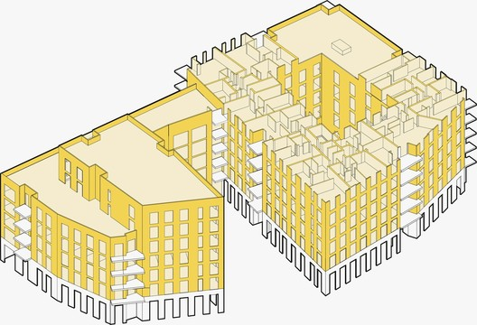 © Waugh Thistleton Architects