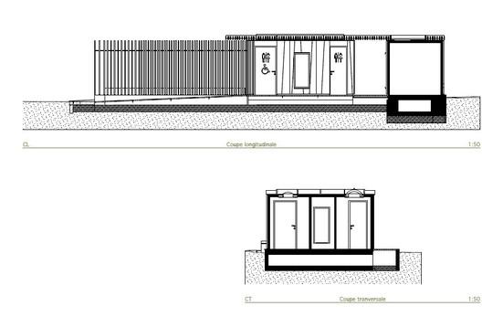 via Jacky Suchail Architects