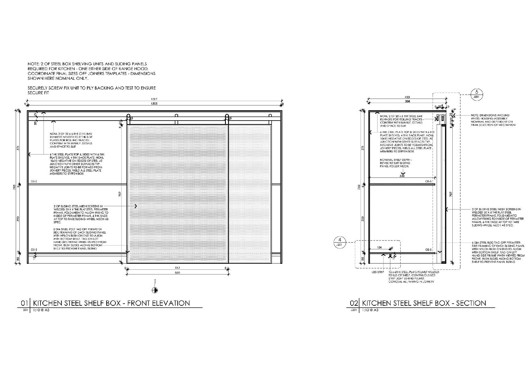 medium resolution of tj house ben walker architects