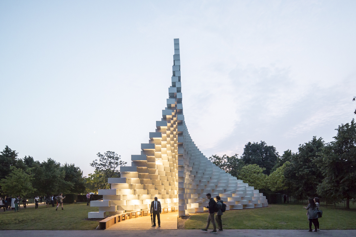 Gallery Of Life After Serpentine Second Lives Of