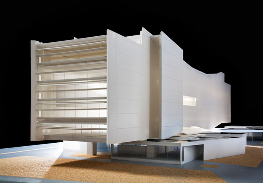 midiateca_PUC_-_SPBR The Best Materials for Architectural Models Architecture