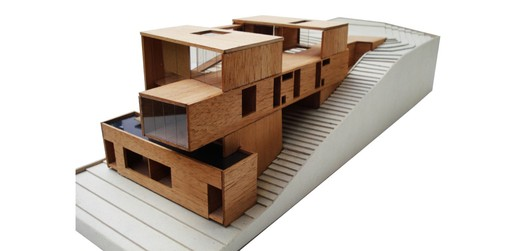 Resid%C3%AAncia_Itahye_-_Apiac%C3%A1s_Arquitetos The Best Materials for Architectural Models Architecture