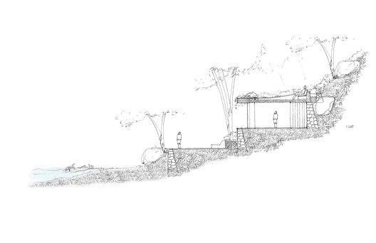 CDM_SJAIII_Seccion SJAIII / CDM Casas de México Architecture
