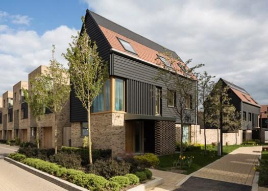 via Proctor + Matthews Architects