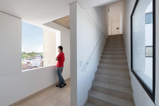 VMAS_ARQUITECTURA_ph_G_Viramonte-8245-Editar NANZER Building / V + Arquitectura Architecture