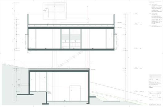 Courtesy of MMBB Arquitetos
