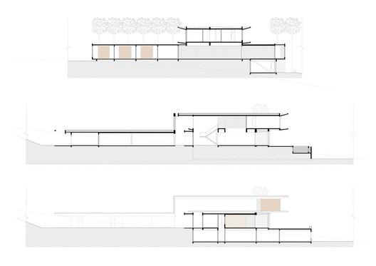 Courtesy of Padovani Arquitetos Associados