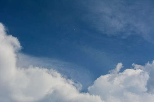 Sky 02. Image © Flickr user Texture Palace licensed under CC BY-SA 2.0