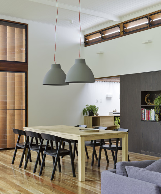 42493 Gresham Street House / Jackson Teece Architecture