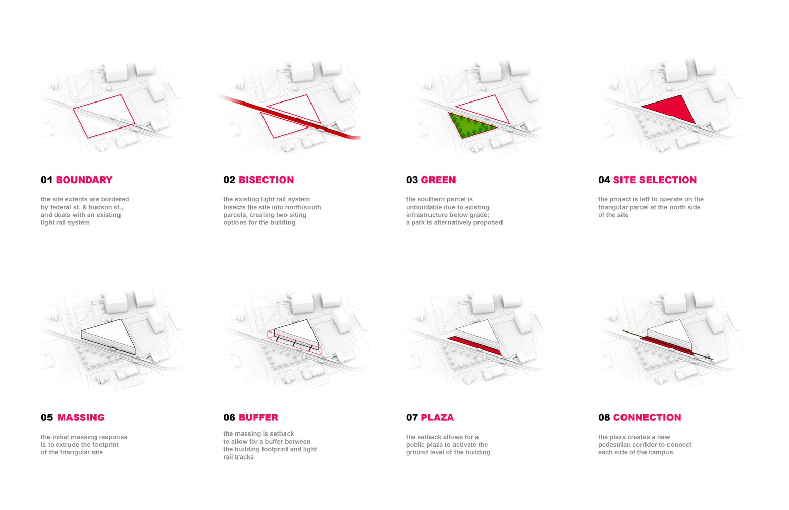hight resolution of rutgers university camden nursing and science building perkins eastman morphology diagram