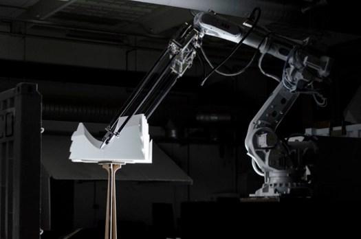 Courtesy of Odico Formwork Robotics
