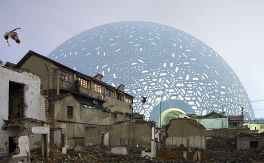© Steven Chilton Architects