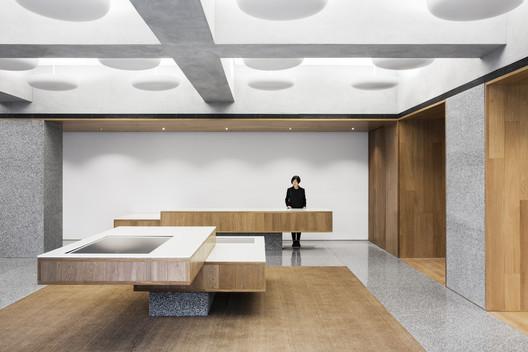 -_Featured_Image B Campus / AIM Architecture Architecture