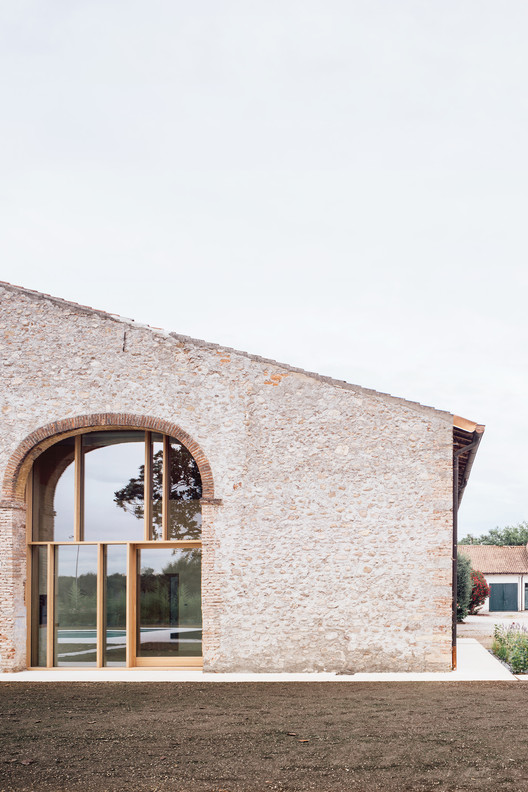WOK_1028 A Country House in Chievo / studio wok Architecture