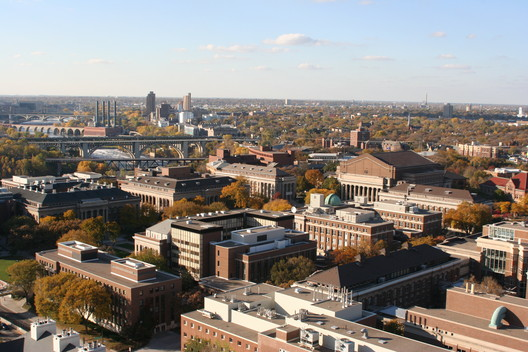 University of Minnesota. Image