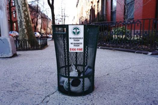 Courtesy of New York City Department of Sanitation