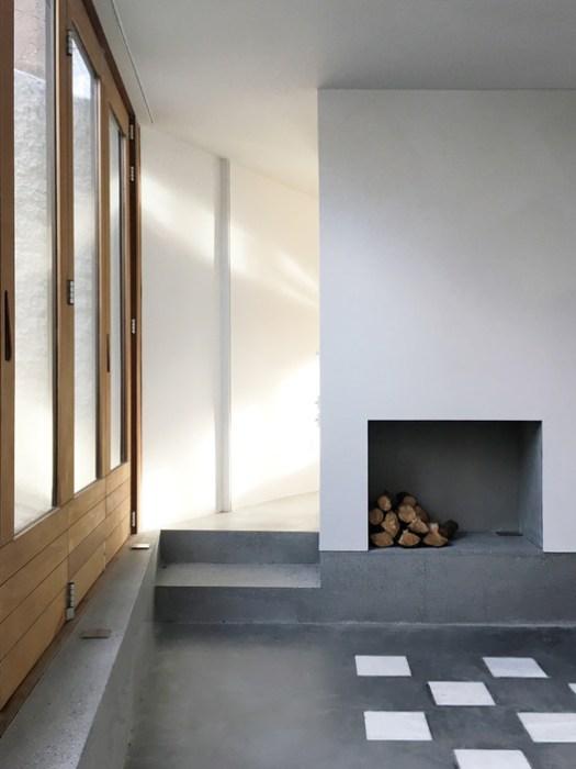 Courtesy of David Leech Architects