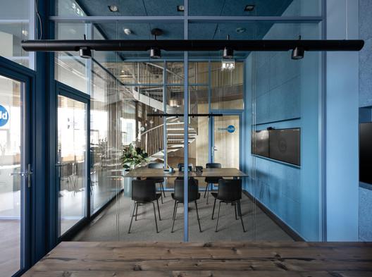 Grammarly office balbek bureau u architectural autocad drawings