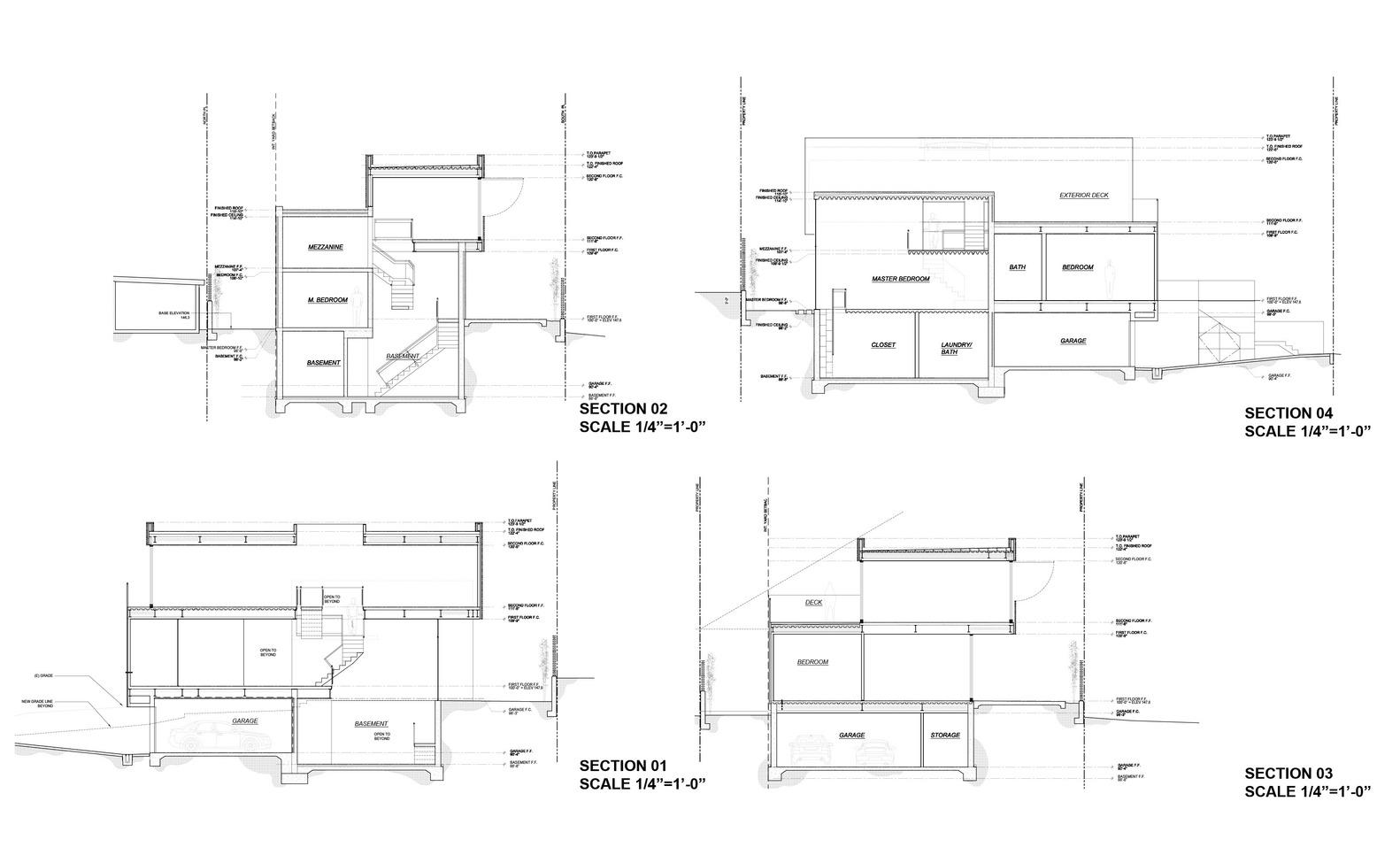 hight resolution of skyline residence shubindonaldson