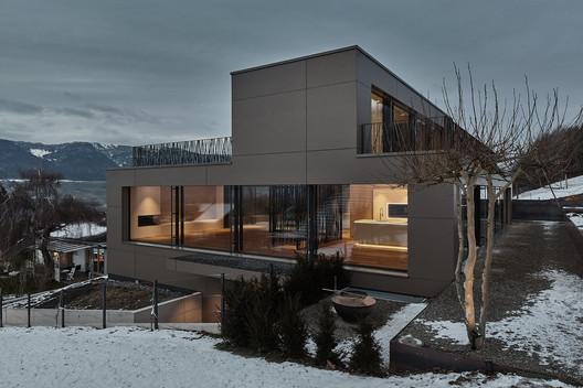 © Mark Drotsky Architekturfotografie